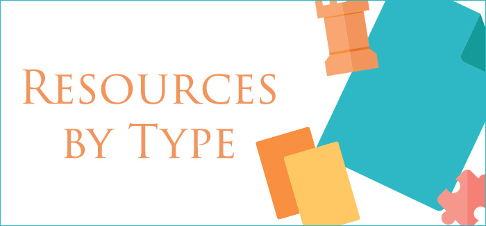 Resources by Type