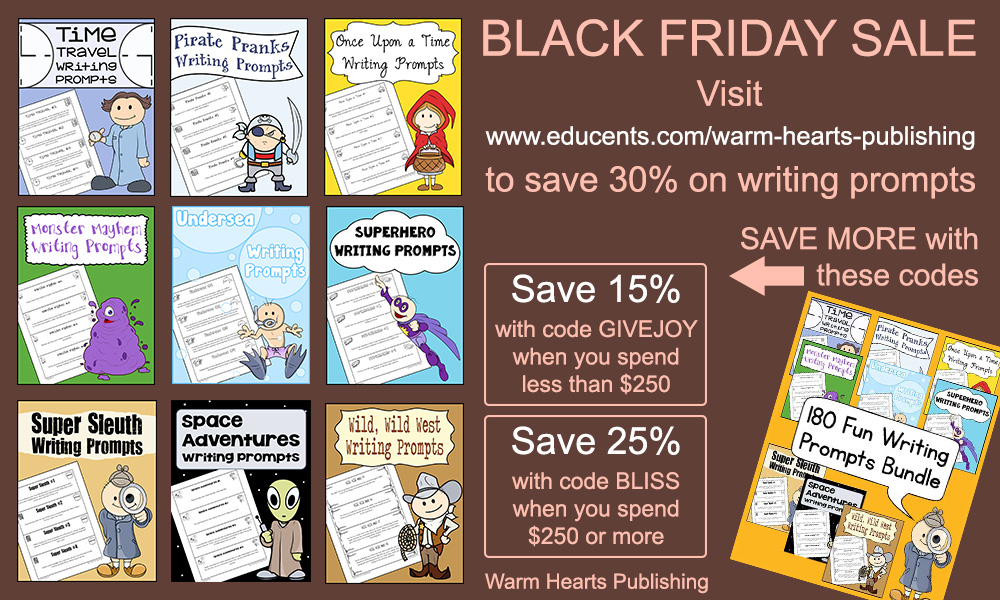 Educent Black Friday Sale