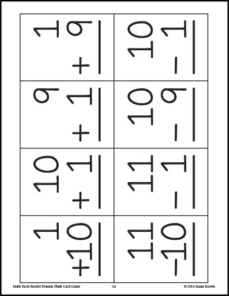 math worksheet : rocket math addition flash cards  educational math activities : Rocket Math Addition Worksheets