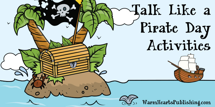talk like a pirate day - photo #37
