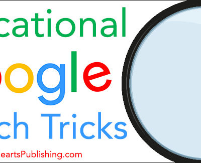 Educational Google Search Tricks