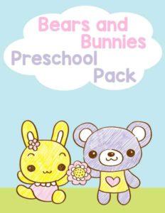 Bears-and-Bunnies-Preschool-Pack-cover-web