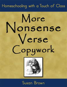 More Nonsense Verse cover1 600h