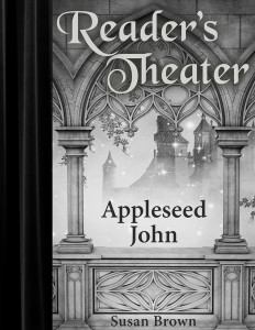 Readers Theater Appleseed John cover Currclick