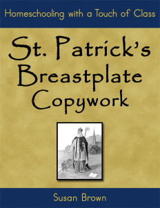 St Patricks Breastplate cover1 600h