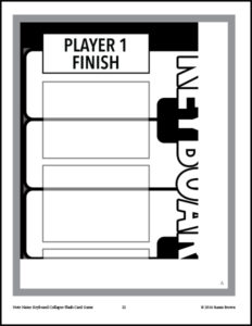 Note Name Keyboard Collapse Flash Card Game image 4