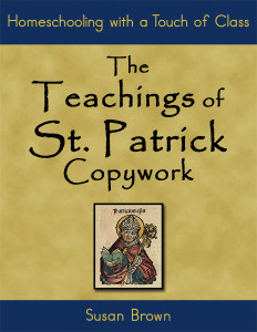 The teachings of St 600h